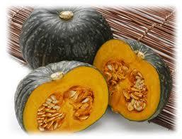 かぼちゃの種類他の野菜に関する人に話したくなる知識!