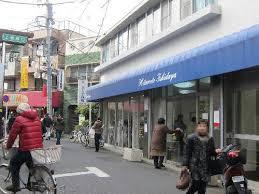 石田屋店頭
