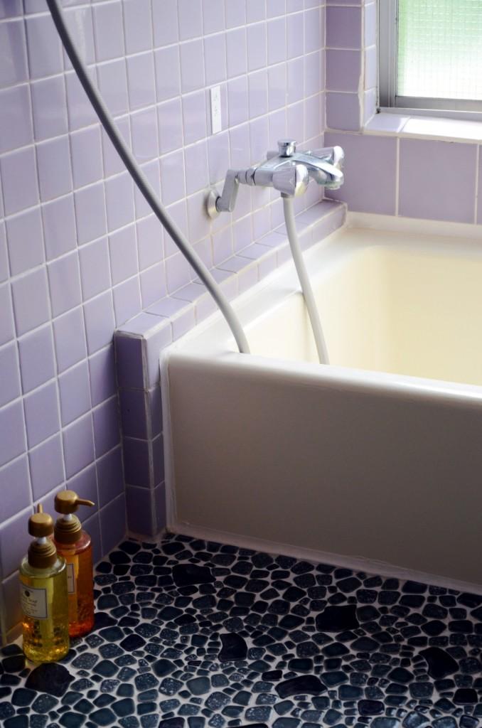 お風呂を嫌がる2歳児をお風呂好きにさせる方法!