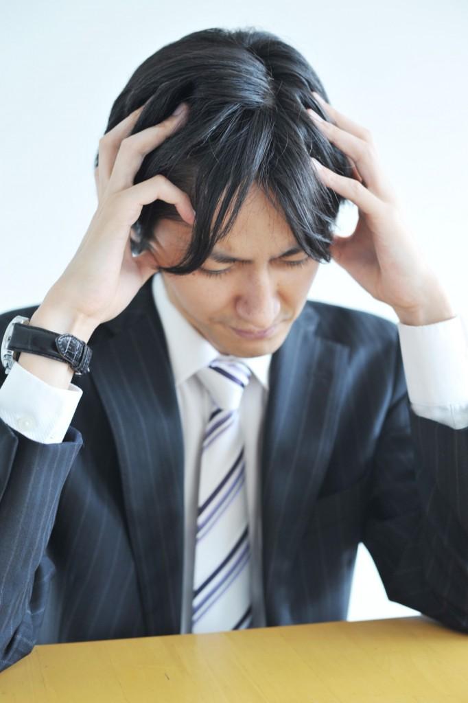 人間関係ストレスと疲れから脱出する方法