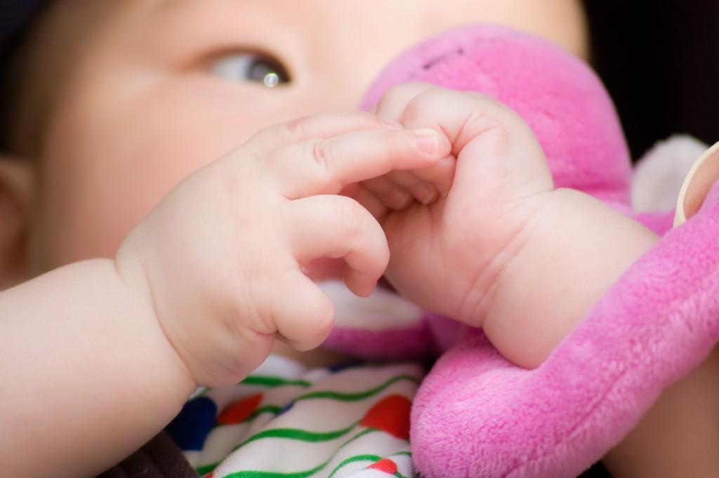 乳幼児の予防接種は同時接種がいいのか?