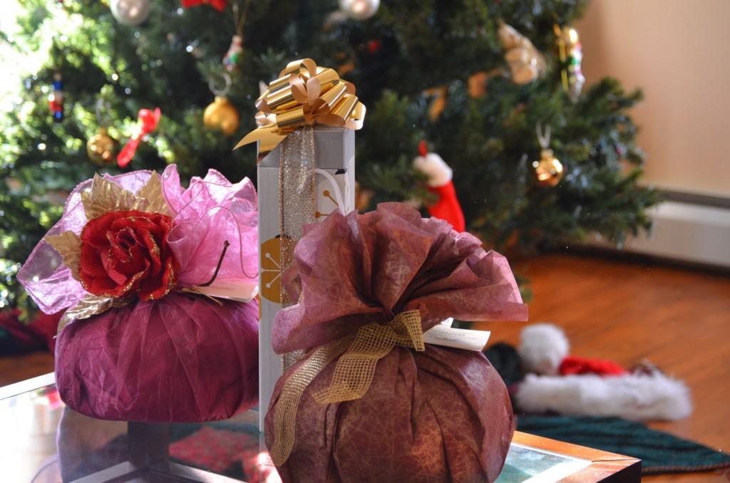 40代妻に贈りたいクリスマスプレゼント!