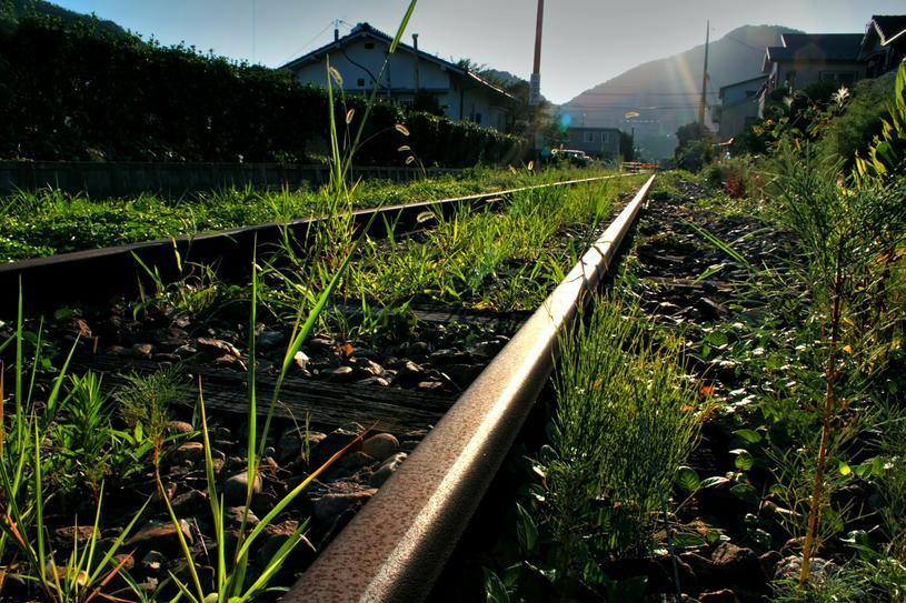 西武安比奈線以外の全国鉄道休止路線。