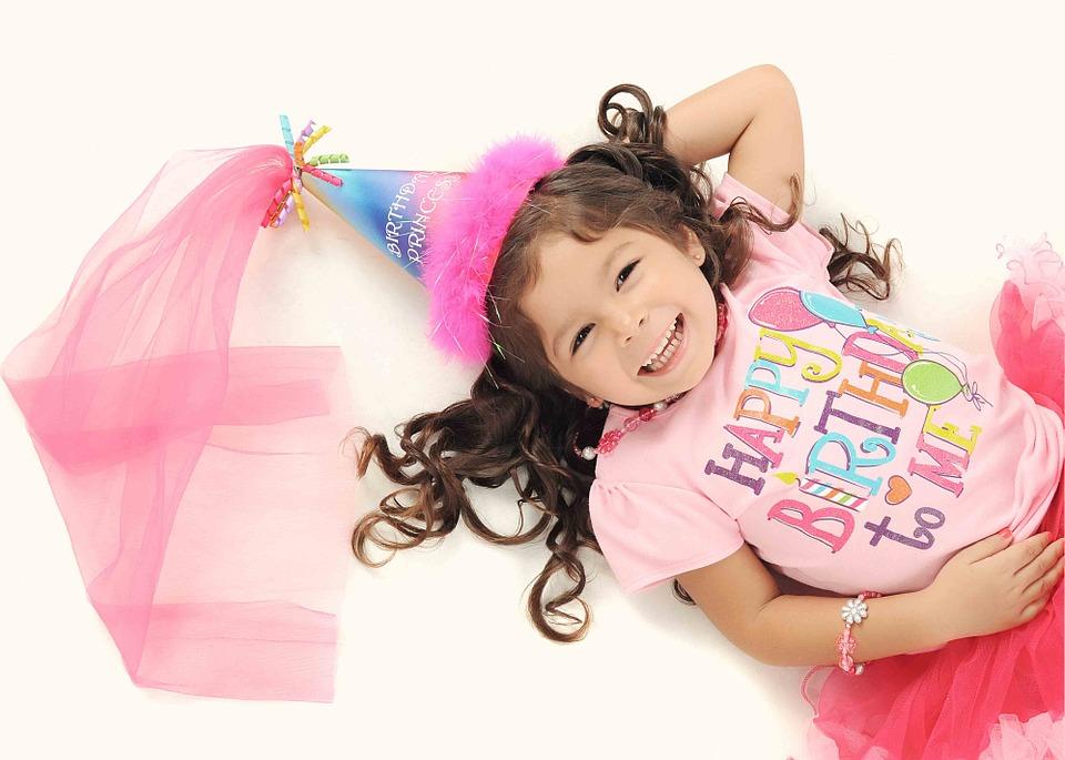 女の子の誕生日プレゼントにオススメ!人気キャラクターメッセージ。