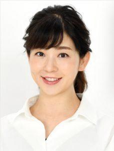 松尾由美子アナ経歴